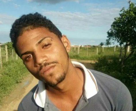 Jovem é executado a tiros na zona rural de São Felipe
