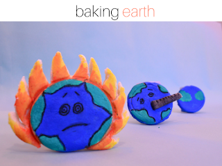 Got Bored Kids? 17 Practical Mom Ideas to try right away! Baking Earth Magnets