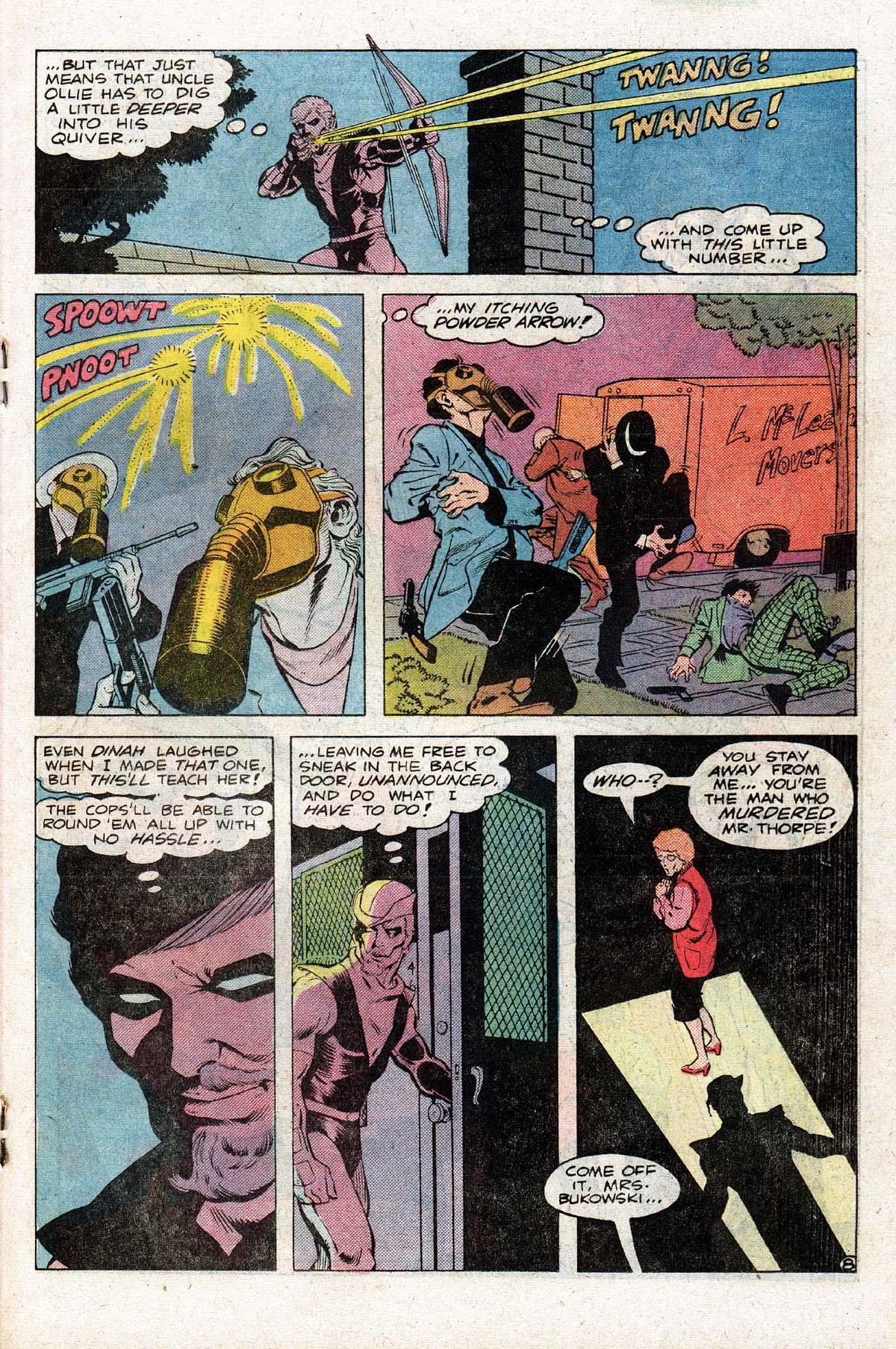 Read online World's Finest Comics comic -  Issue #278 - 23