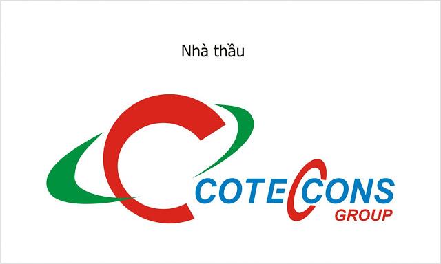 Nhà thầu Coteccons