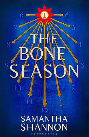 https://www.goodreads.com/book/show/13636400-the-bone-season