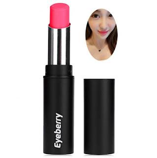 barrilla de labios rosa de rosegal