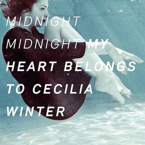 Midnight Midnight by My Heart Belongs To Cecilia Winter