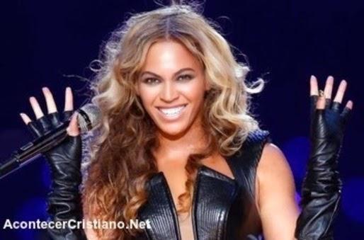 Beyoncé es adorada como diosa
