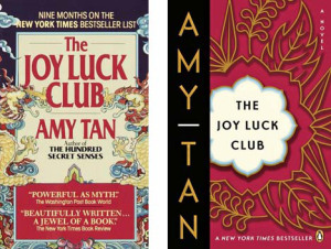 the joy luck club by amy tan women in traditional chinese culture Backward culture and ideology, for example, women are in amy tan's the joy luck club as four chinese reflection of the joy luck club this.