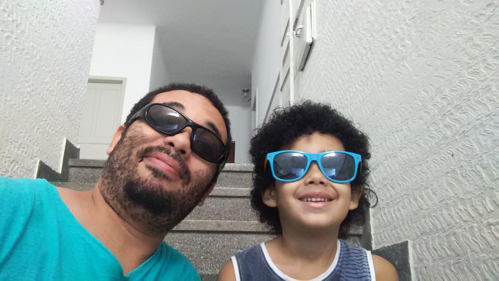 Lucas e Macedo