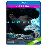 Dunkerque (2017) BRRip 720p Audio Dual Latino-Ingles