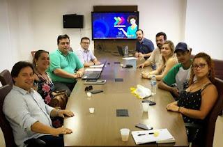 Miracatu sedia reunião para fortalecimento do turismo no Vale do Ribeira