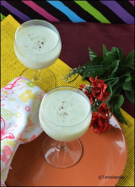 Bottle Gourd Kheer - Detox Diet