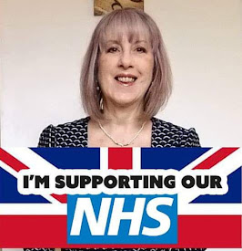 Proud Mother Of an NHS Doctor
