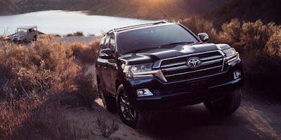 Toyota Land Cruiser Heritage Edition 2019, Hanya Akan Ada 1.200 Unit Saja