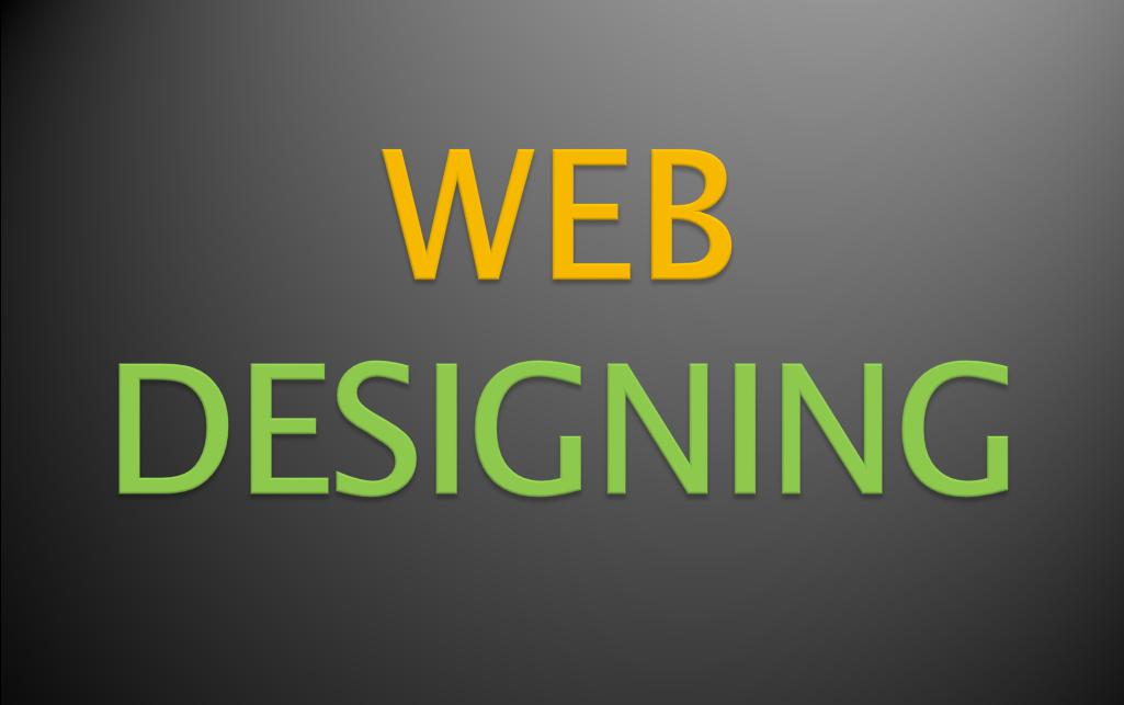 Home Web Designing