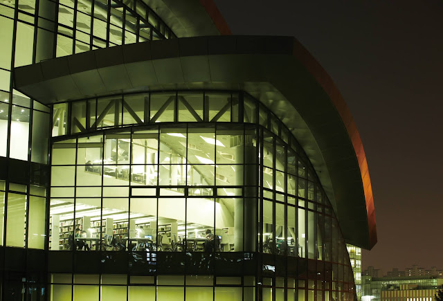 Thư viện Trường đại học Sungkyunkwan