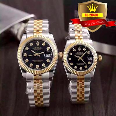 đồng hồ cặp đôi rolex 2k4d1