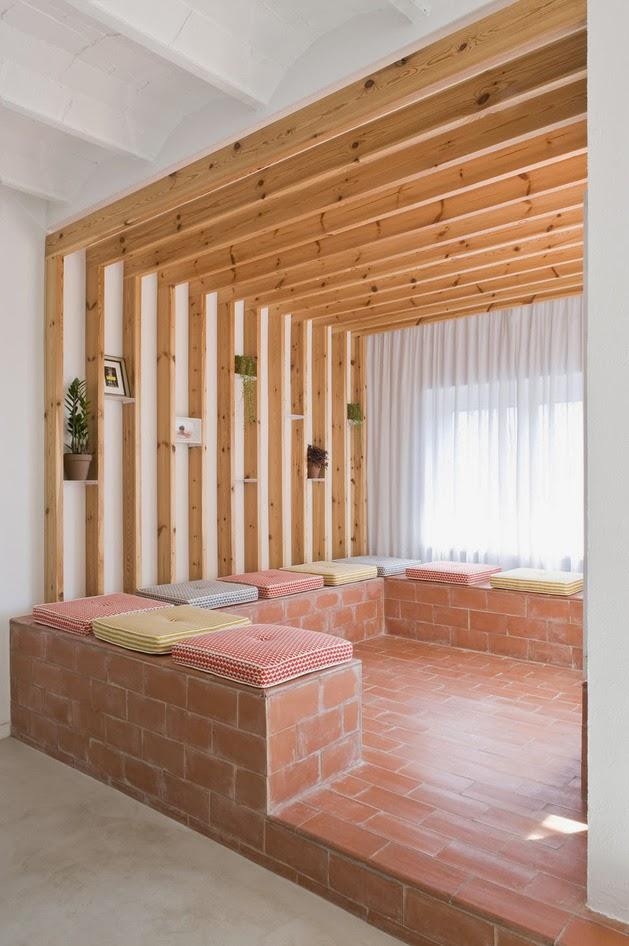 Inspirasi Desain Interior Apartemen Minimalis