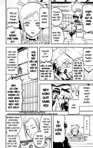 Gintama Chap 140 page 16 - Truyentranhaz.net