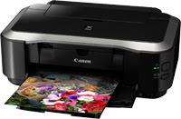 Canon PIXMA iP4850 Printer Drivers