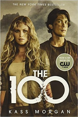 The 100 boxed set | A Book and a Latte | bookandlatte.com
