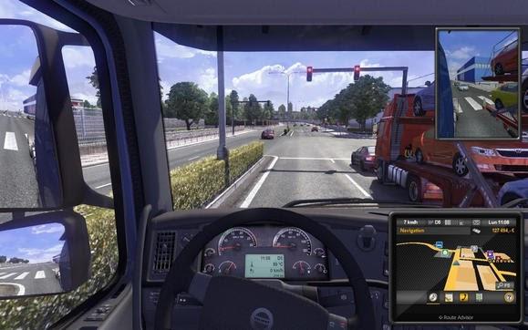 Tempatnya Download Software Dan Game Download Euro Truck Simulator