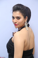 Priyanka in Sleeveless Black Slim Dress Spicy Pics ~  Exclusive 46.JPG