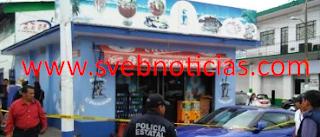 Ejecutada en Cordoba Veracruz era sobrina del pistolero Toribio Gargallo Peralta