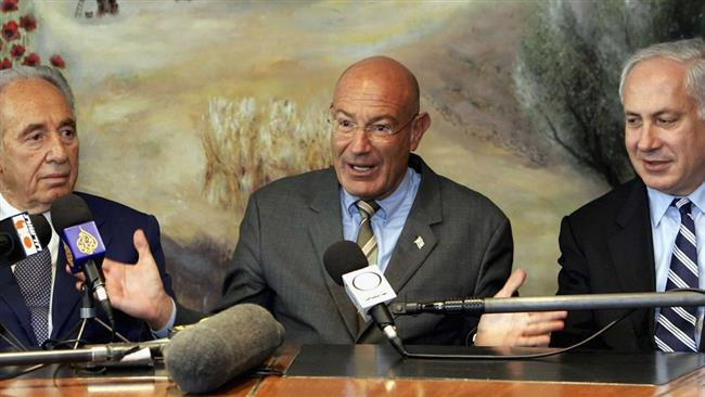 Hollywood tycoon Arnon Milchan questioned over bribing Israeli Prime Minister Benjamin Netanyahu