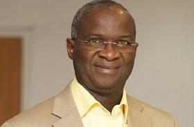 Fashola To Unveil Smart Metres In Sokoto, Oct.10