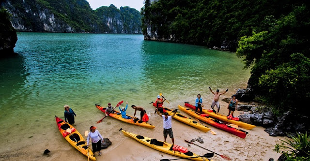 Why Ninh Binh And Halong Bay Should Be Part Of Your Vietnam Travel Plans?
