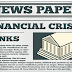 Opportunity in the Global Financial Crisis - Example of Analytical Exposition