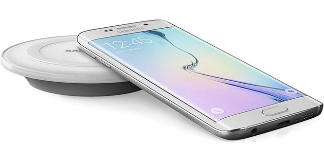 Samsung wireless charging pad for Galaxy S6 and Galaxy S6 Edge to cost $59