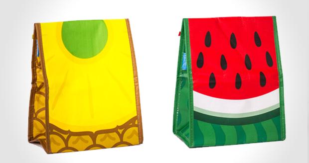Fruit Sandwich Bags