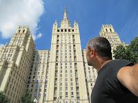 russia diario di viaggio