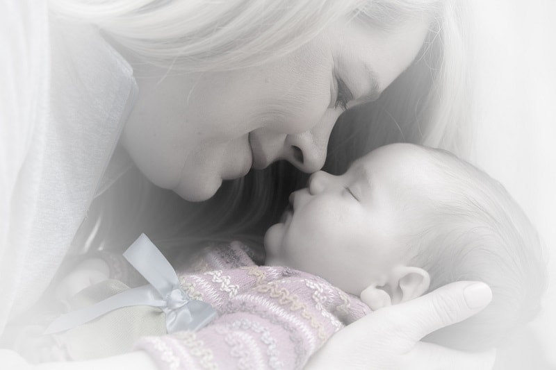 كيفية العناية بالمولود حديث الولادة؟