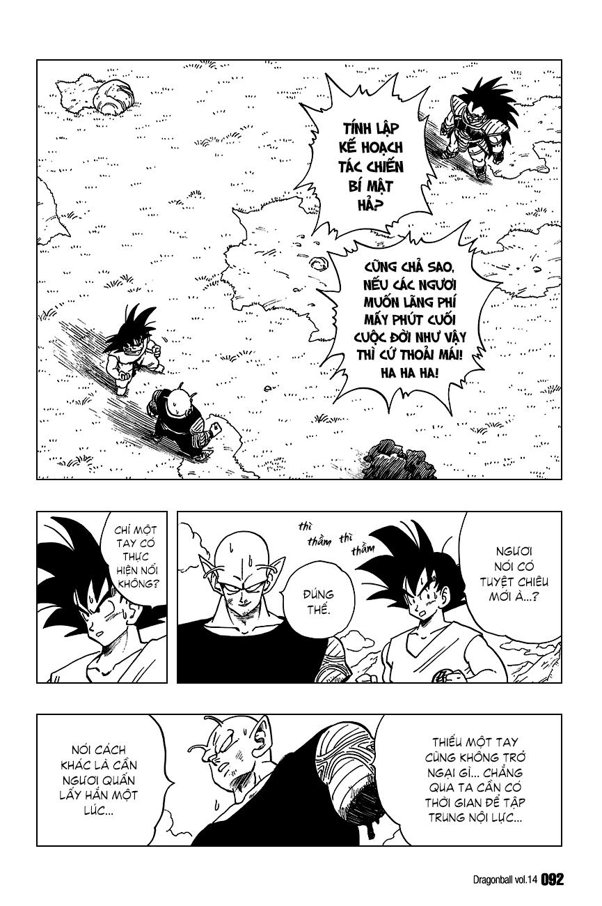 Dragon Ball chap 201 trang 2