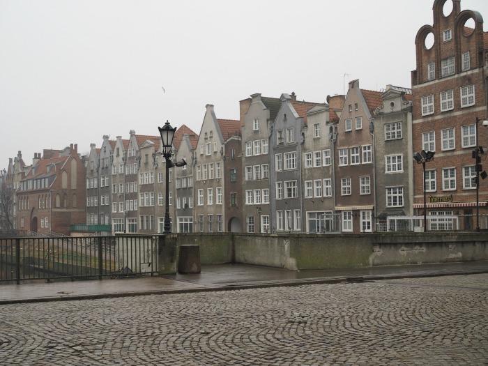 march gdansk
