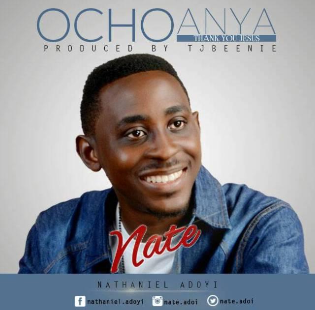 Music: Nate - Ocho Anya