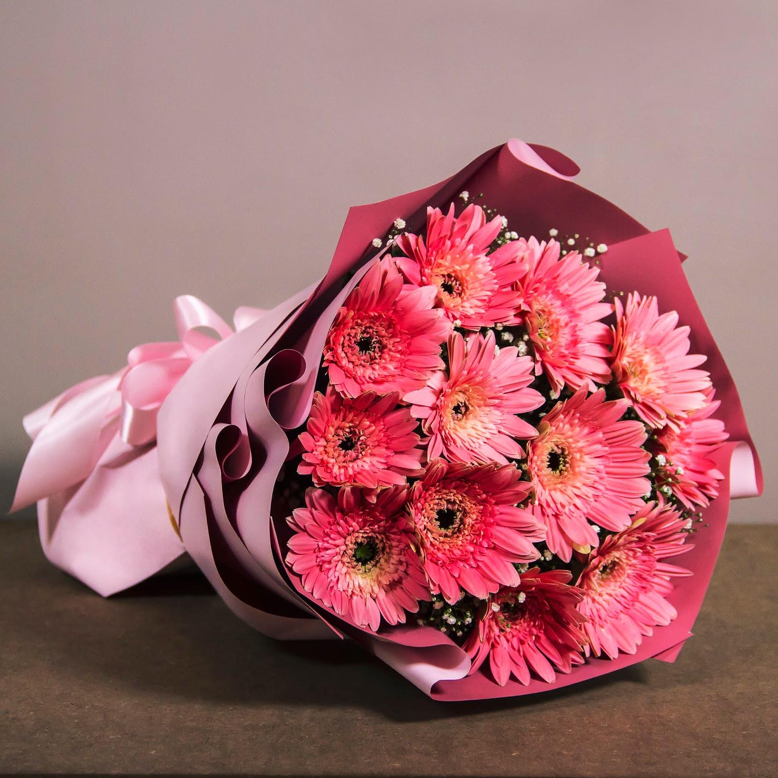 Flower Chimp Servis Penghantaran Bunga Percuma, Cantik Dan Murah ...