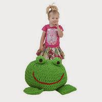 Free Crochet Frog Patterns free crochet amigurumi frog patterns