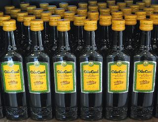 Fratelli Carli olive oil