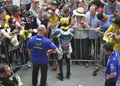Dorna: Rossi Pensiun, MotoGP dalam Masalah Besar
