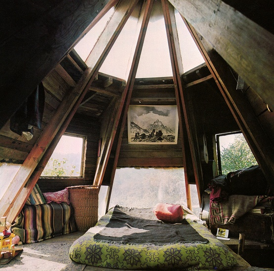 Moon To Moon: Dream Bedrooms