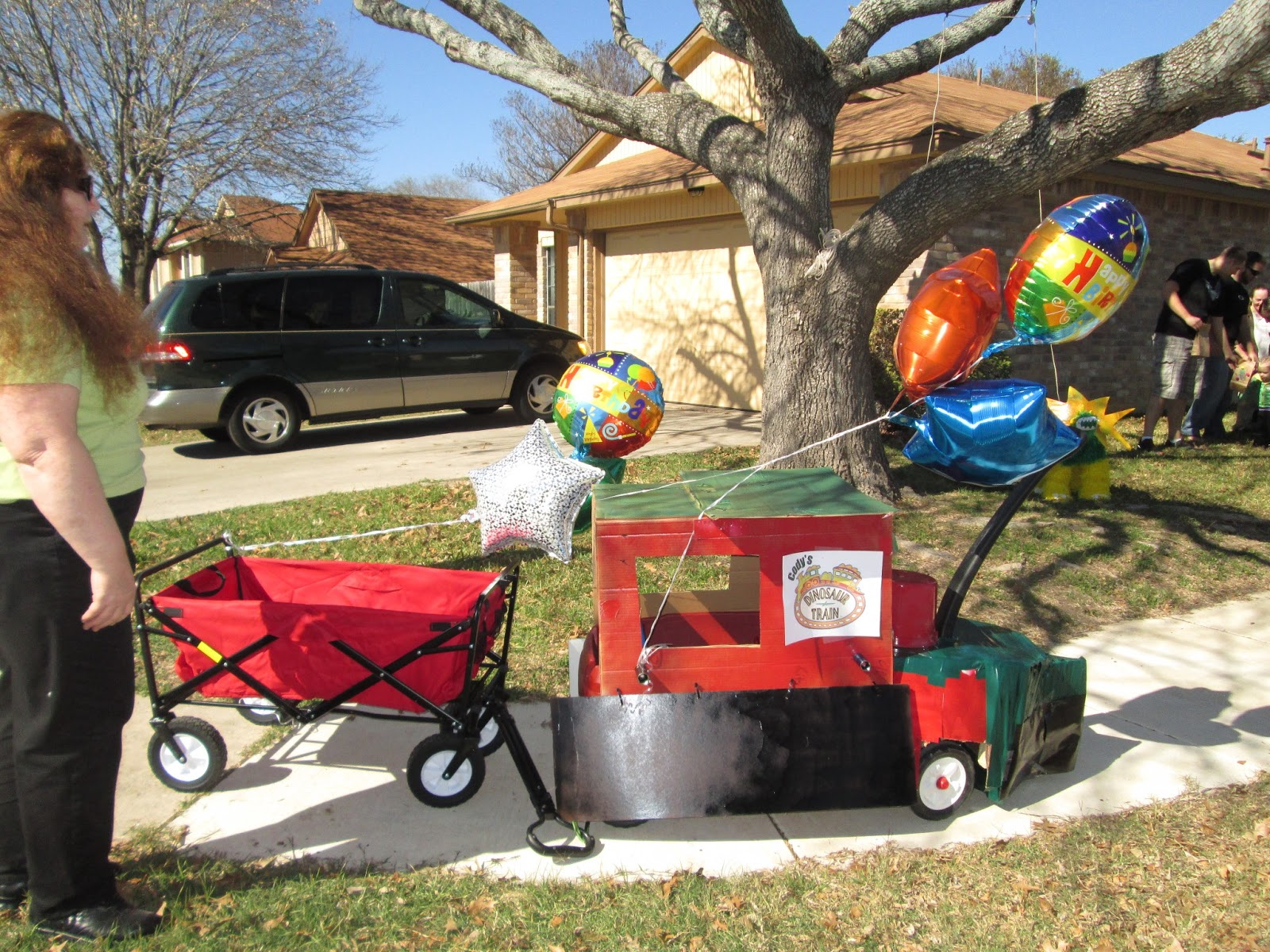 Imagination Is Sassy Dinosaur Train Birthday With A Ton Of Pictures