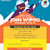 Wipro Walk-in Interview for B.E/B.Tech/Any Degree graduates at Pune,Mumbai on 9 July 2016