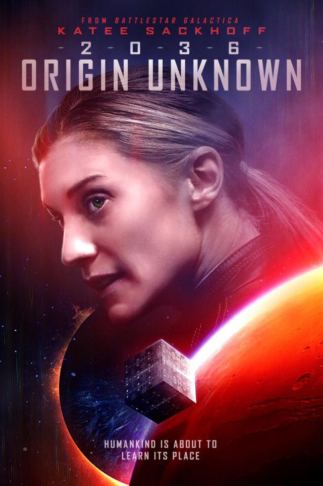 Vụ Án Sao Hỏa - 2036 Origin Unknown (2018)