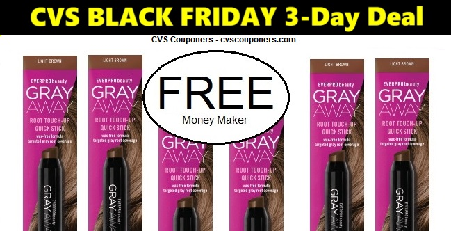 http://www.cvscouponers.com/2018/11/CVS-FREE-Money-Maker-Gray-Away-Root-Touch-Up.html