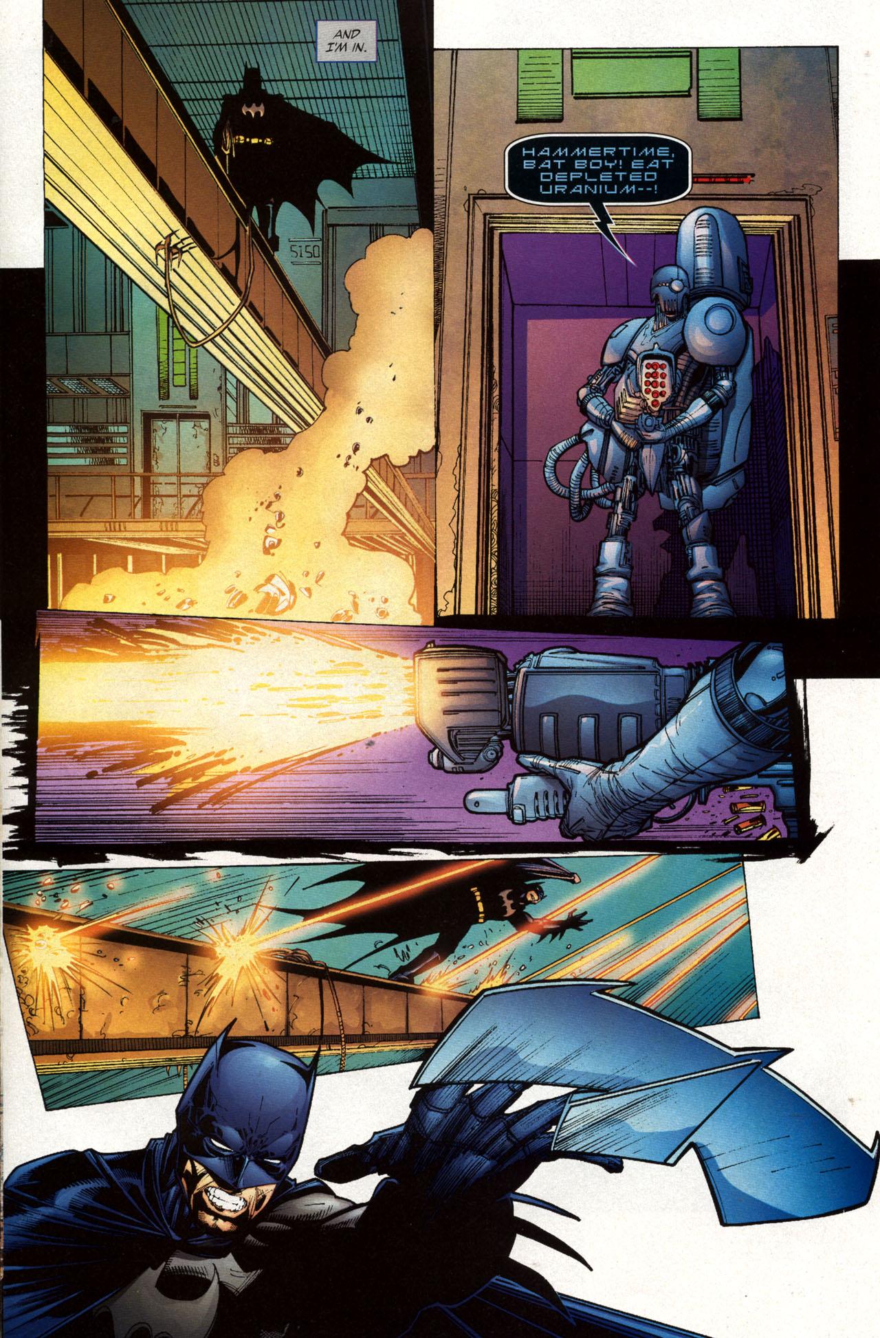 Batman Confidential Issue #5 #5 - English 18