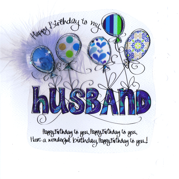 Happy Birthday Wishes Quotes For Husband My