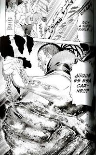"Reseña de ""Food Wars:Shokugeki no Soma"" (食戟のソーマ) vol.11 - Panini Manga"