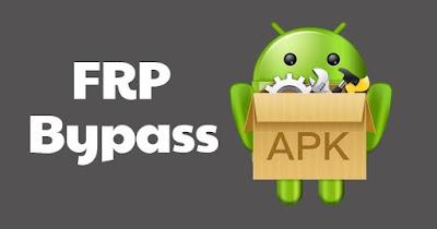 Kumpulan Frp APK Last Update 2018