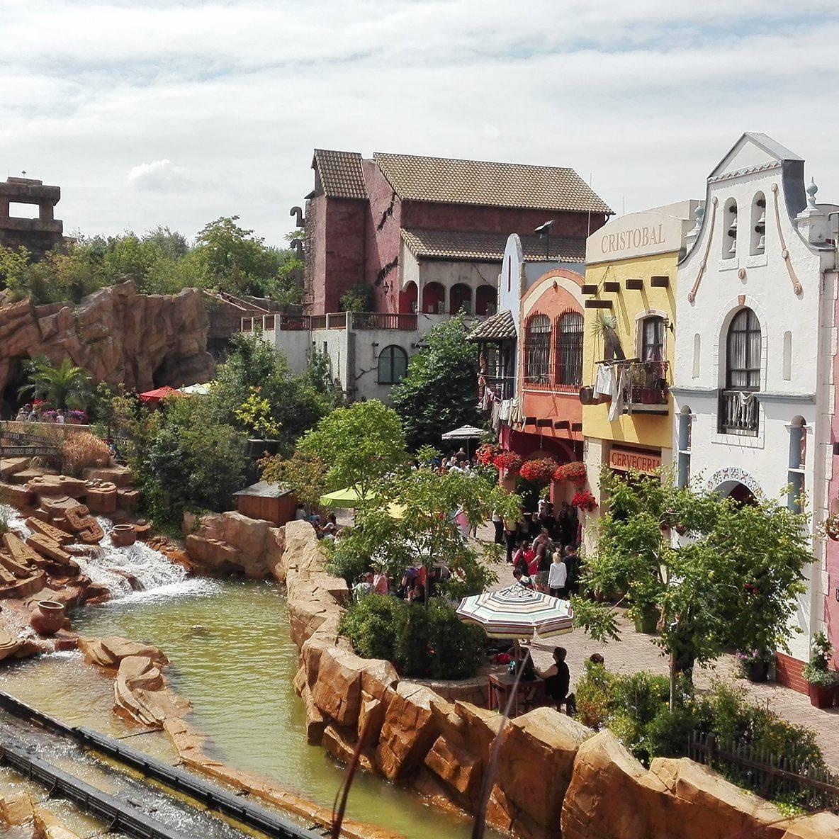 parc phantasialand